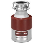 KitchenAid Continuous Feed Garbage Disposal - KCDB250