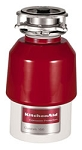 KitchenAid KCDS075TA Continuous Feed Garbage Disposal