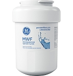 GE MWF SmartWater Refrigerator Replacement Water Filter Cartridge