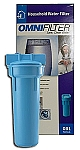 OmniFilter OB1 Household Water Filter System