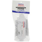 American Plumber WIC-6A 1/4 Quick Connect In-line Icemaker Filter