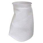 Pentek BPHE-410-5  10 inch Bag Filter