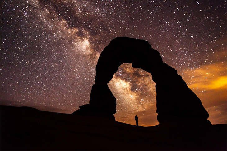 starry-sky-delicate-arch-utah