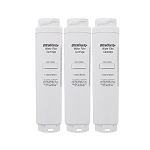 Bosch / Cuno 9000 077104 UltraClarity REPLFLTR10 644845 Refrigerator Water Filter | 3 Pack