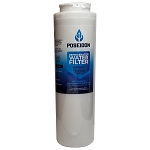 Poseidon WFF8001 Refrigerator Water Filter - Maytag/Whirlpool UKF8001 Compatible