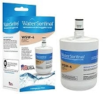 Water Sentinel WSW-4 Refrigerator Filter - Everydrop EDR8D1 / Whirlpool 8171413