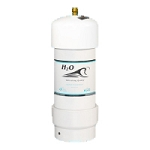 H2O International US4-13 Under Sink Filter System  - NSA 100S Replacement