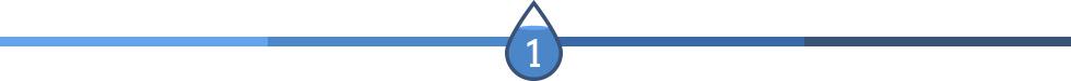 water drop divider 1