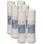 Whirlpool WHEEDF UltraEase Undersink Filter WHED20 and Whadus5 systems - 3 Pack