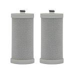 Water Sentinel WSF-1 Refrigerator Filter Kit | Frigidaire WFCB | 2 Pack