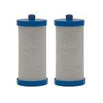 Water Sentinel WSF-2 Water Filter | Frigidaire WF1CB | 2 Pack