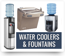 Water Coolers and Drinking Fountains