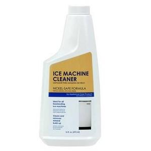 Ice Macine Cleaner 4396808 By Whirlpool