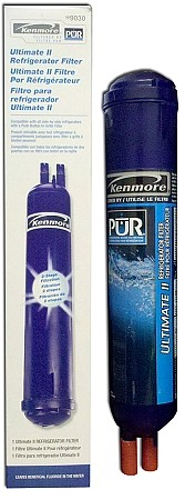 Kenmore 46-9030 Ultimate II Refrigerator Water Filter Cartridge