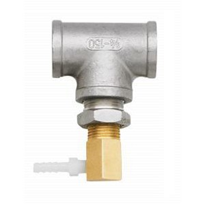 Trojan 650538 CoolTouch Valve Kit 1 inch NPT for UVMax E4, E, F4, F and Plus Series Models