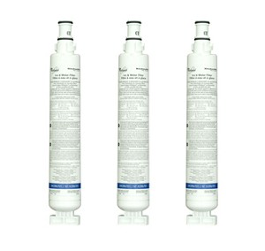 Whirlpool 4396701 Refrigerator Water Filter | 3 Pack