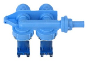 GE WH13X10023 Water Valve for Washer