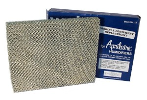 Aprilaire #12  - Compatible Replacement - Humidifier Filter