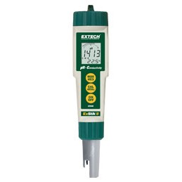 Extech EC500 Exstik 5 in 1 pH/EC/TDS/Salinity/Temperature Meter