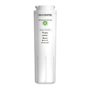 48243ae0e70 EveryDrop EDR4RXD1 - Whirlpool Filter 4 - UKF8001 Replacement ...