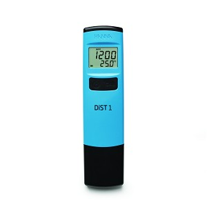 Hanna HI98301 Dist-1 10-1999 PPM ATC 1 PPM Resolution Pocket TDS Meter