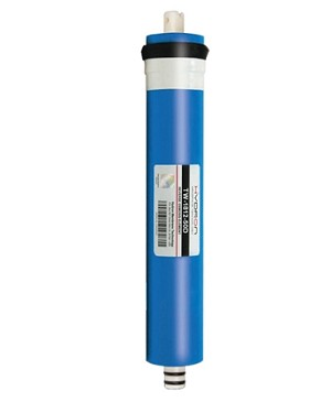 Hydron TW-1812-75D Dry RO Reverse Osmosis Membrane - 75 GPD