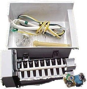 Frigidaire IM34 Complete Icemaker Kit