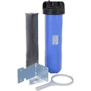 Pentek 160367 20 inch Big Blue Filter System