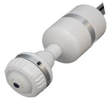 Sprite Perma Seal SR-WH-M Universal Shower Filter & 3 Setting Shower Head - White