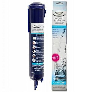 Whirlpool 4396841 / Kitchenaid PUR Ice & Refrigerator Water Filter